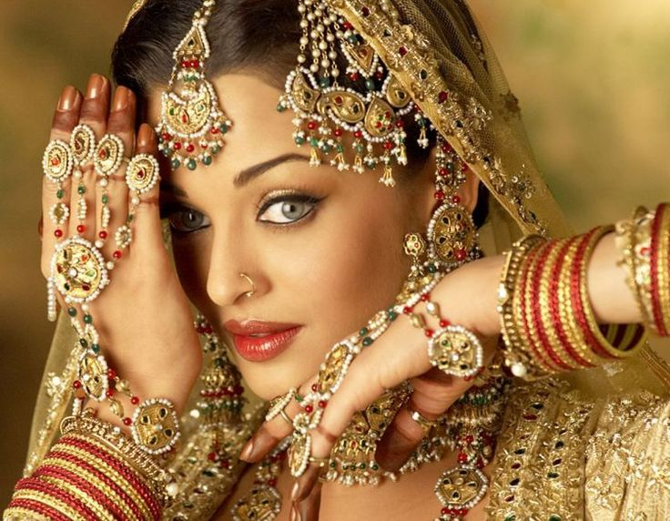 PT Kontak Perkasa Futures - 5 Rahasia Cantik Wanita India