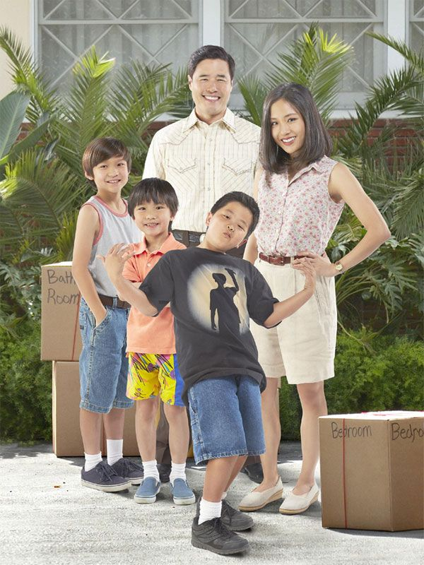 Watch Fresh off the Boat Streaming Online   Hulu (Free Trial)
