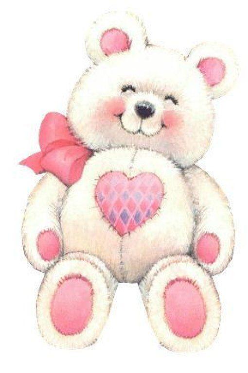 bear que