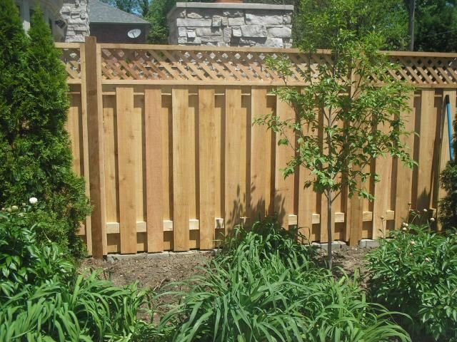 17 best side gate ideas images on pinterest for Lattice garden fence designs