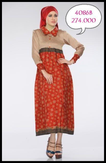 batik ethnic kombinasi bisa jadi pilihan gayamu yang tepat sist