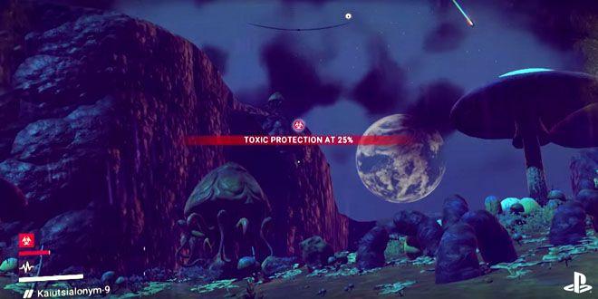 Supervivencia, el cuarto tráiler sobre el No Man's Sky - http://j.mp/2a2L1mK - #HelloGames, #NoManSSky, #Noticias, #PS4, #Tecnología, #Videojuegos