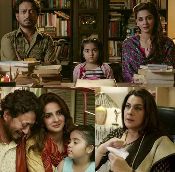 Hindi+Medium+trailer:+Irrfan+Khan's+antics+in+getting+his+child+admitted+in+an+English+school+make+for+a+hilarious+watch