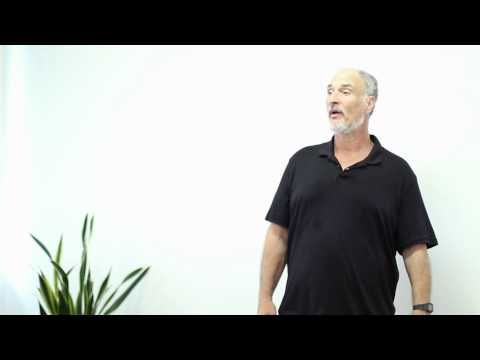 Tai Chi Tips #8: Sinking the Hips