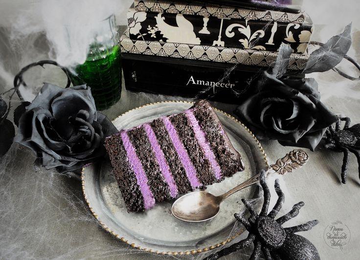 Halloween Chocolate Velvet