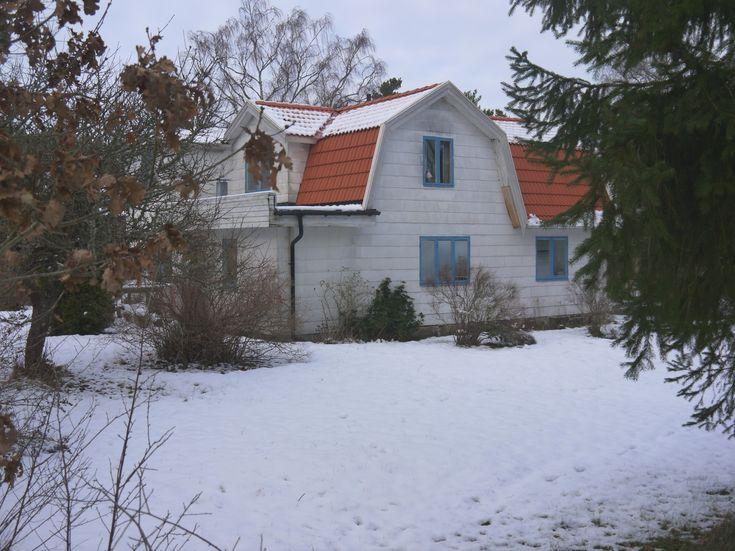 Svanhalla Blekinge Sveriges Trädgård, Karlskrona
