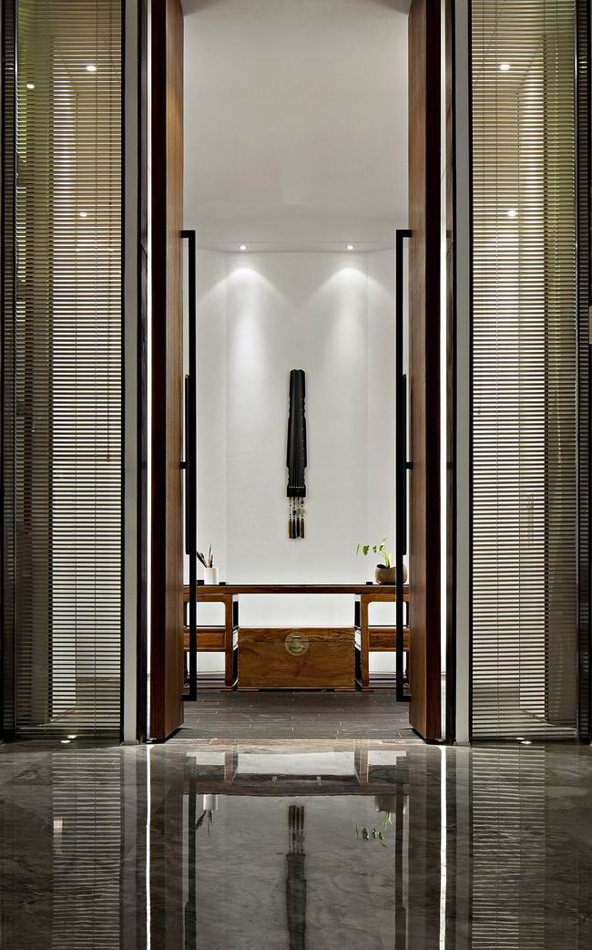 Modern Asian Interior With Natural Materials: 310 Best Hotel Images On Pinterest