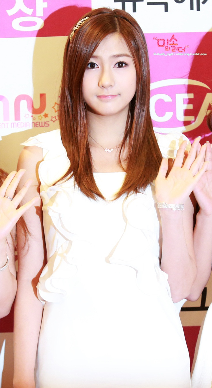 Apink Hayoung   #Ophrodite