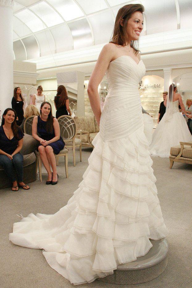 109 besten Say Yes to the Dress Bilder auf Pinterest ...