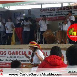 Carlos Garcia Alcalde Cota Amigos del Mais 15
