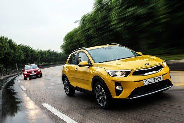 Hyundai and Kia SUV models recoup 70% of market share in Aug.