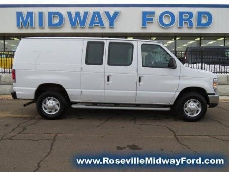 Cars-For-Sale-Minneapolis | 2014 Ford E250 Commercial…