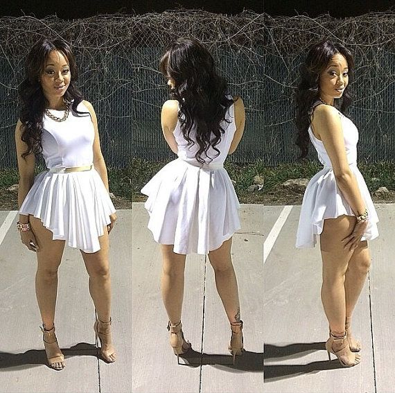 17 Best images about club ware on Pinterest | Sexy, Toya wright ...