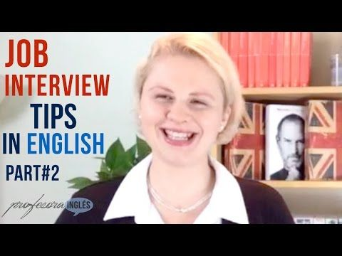 Job Interview Mistakes in English you should avoid