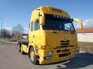 1996 TATRA T815-200N32