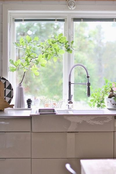 1000 images about kitchen windows on pinterest tropical for House plans with kitchen sink window