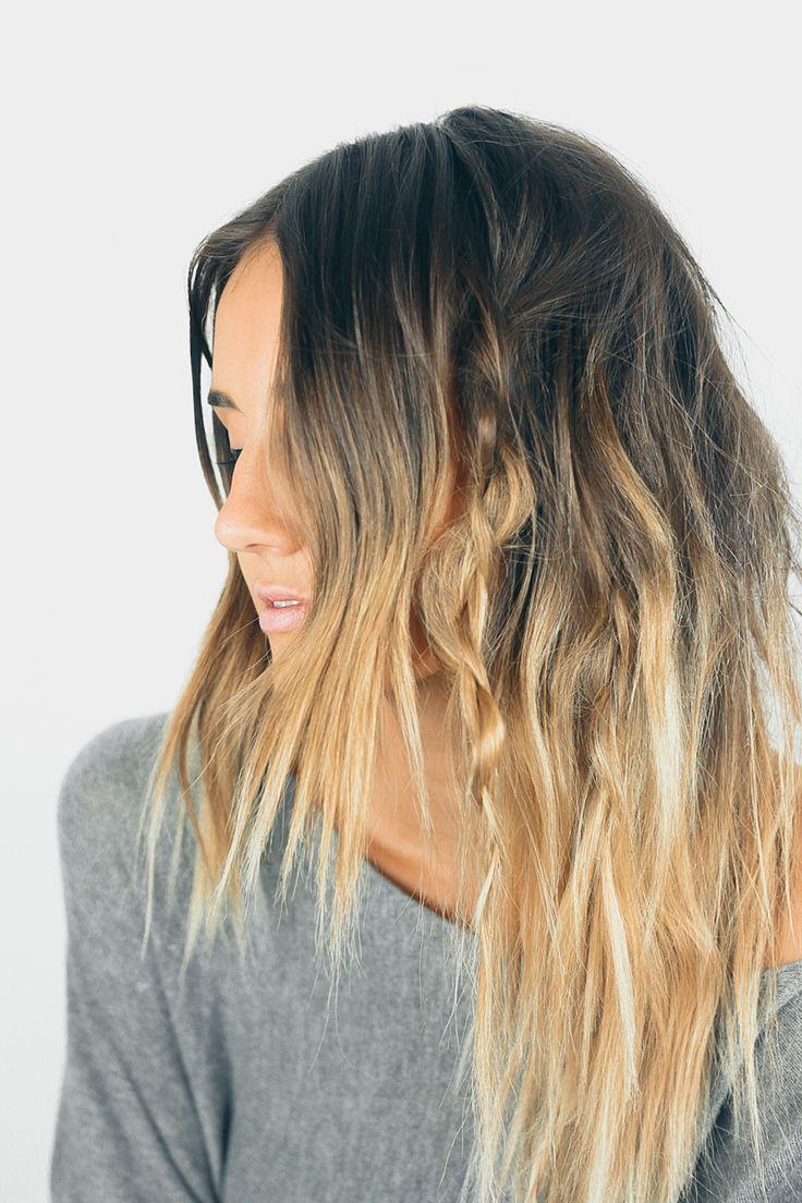 Hair Tutorial // Boho Braid | Cute Hair | Hair, Braids ...