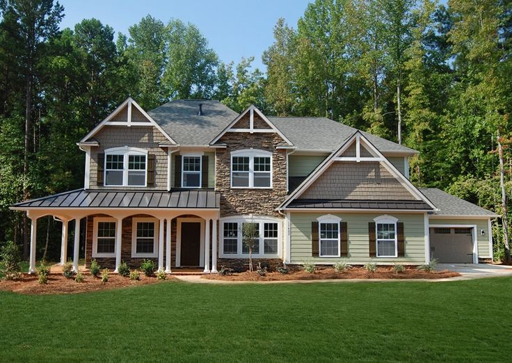 Traditional exterior of home with exterior stone floors pathway in fort mill sc zillow digs for Zillow garden city sc