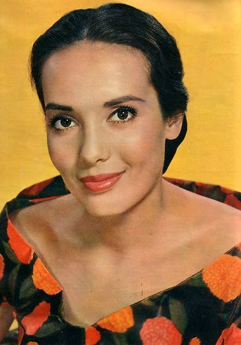 Anna Kashfi, 80, British actress, (The Mountain, Cowboy, Adventures in Paradise)   She is best known for having been married to actor Marlon Brando.