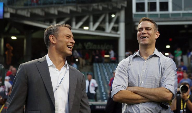 Jed Hoyer: Cubs 'Almost Definitely' Moving Into Season With This Group Of Offensive Players