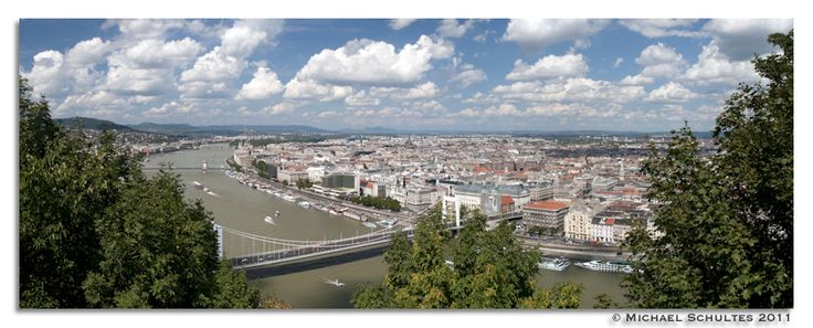 Budapest © Michael Schultes Photography www.schultes-photo.de #schultes #panorama