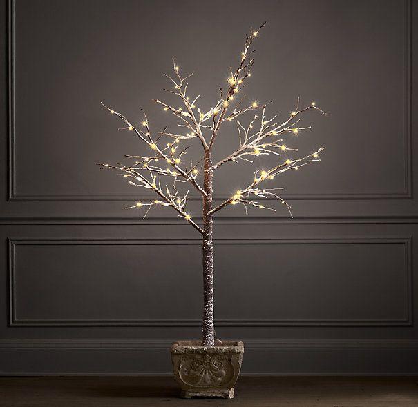 Winter Wonderland Tree 6'
