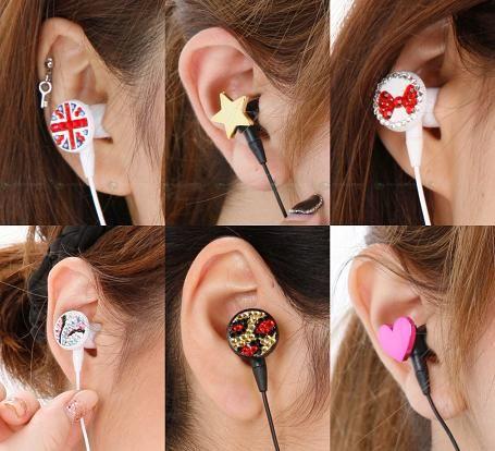 No te puedes quedar sin unos de estos lindos audífonos.... anímate y obtén el tuyo ahora mismo