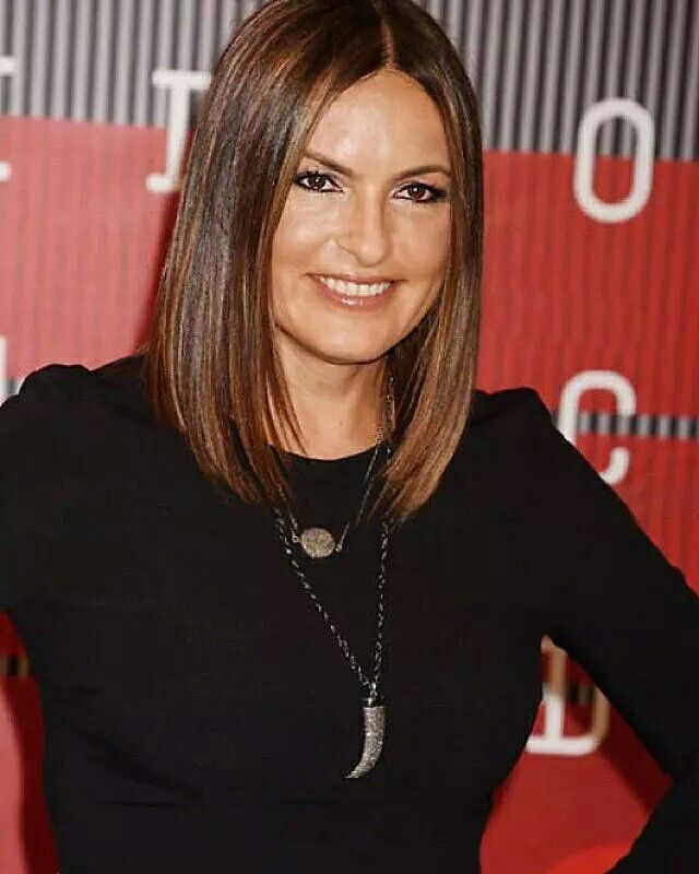 Image result for Mariska Hargitay     Actors And Celebrities Who Live Like Normal People
