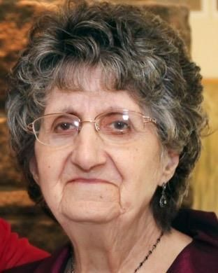 Dorothy Schrader Obituary - Hellertown, PA   Morning Call