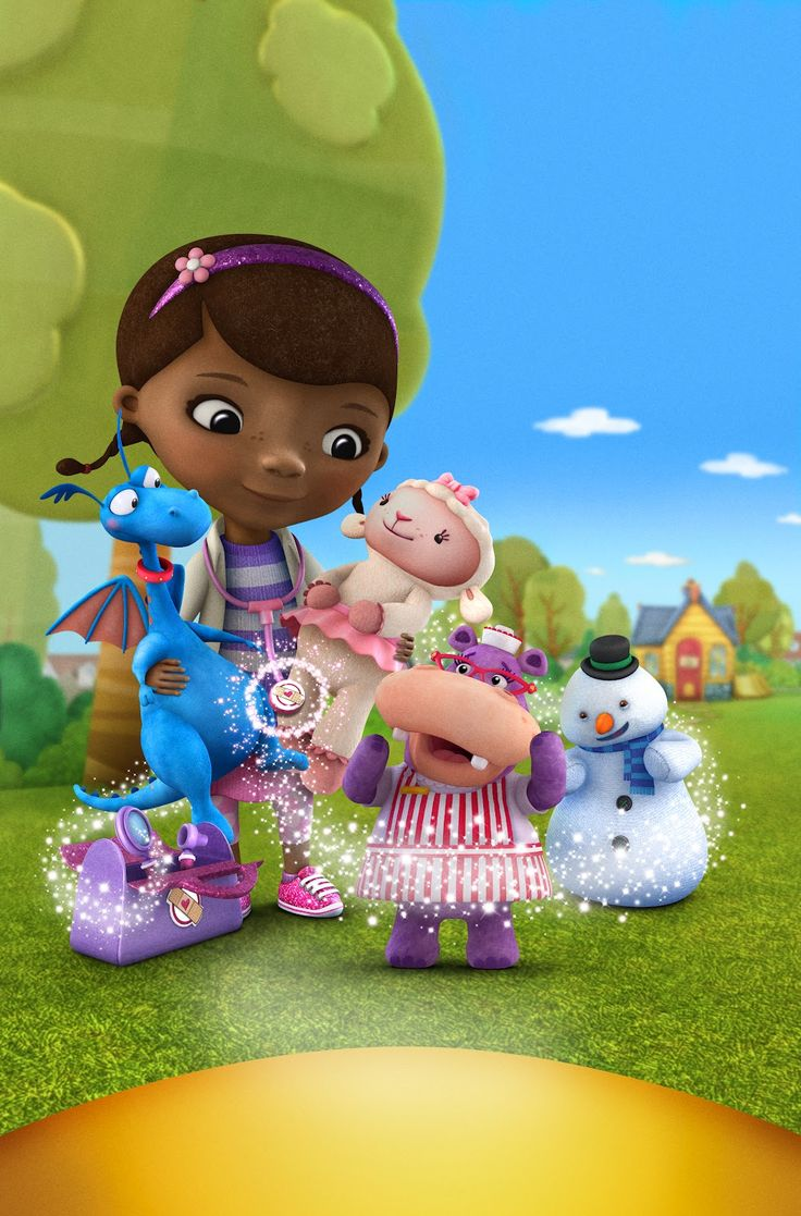 Cuteness Overload...Meet Doc McStuffins, Disney Jr.'s New Toy Doctor | Chic & Sassy Homemaker http://www.chicsassymom.com/2012/06/meet-doc-mcstuffins-disney-jrs-new-toy.html