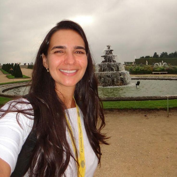 """E """"As Grandes Águas Musicais de Versailles"""" é o tema do #veda e do #beda no blog Viajar correndo... Corre lá para conferir sobre esse show...  #viagem #versailles #aguasmusicais #eauxmusicales #palaciodeversailles"""