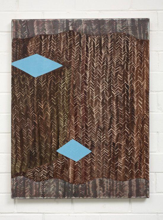 Anna Miles Gallery | Adrienne Vaughan