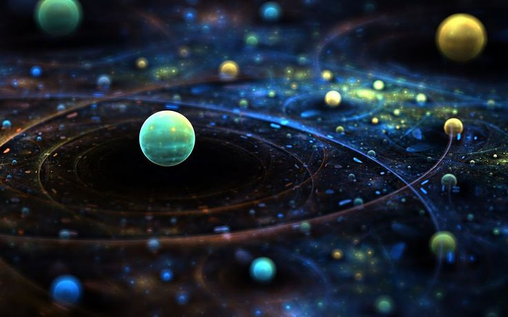 Quantum Physics NOVA- Space Documentary 2015