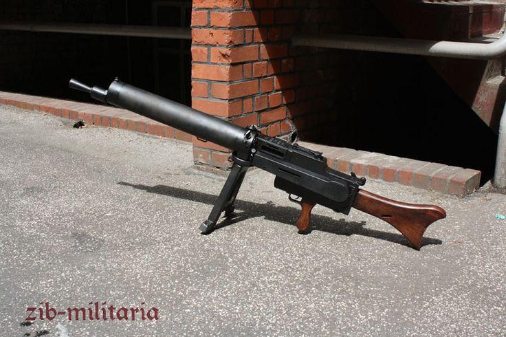 Deutsches MG 08/15