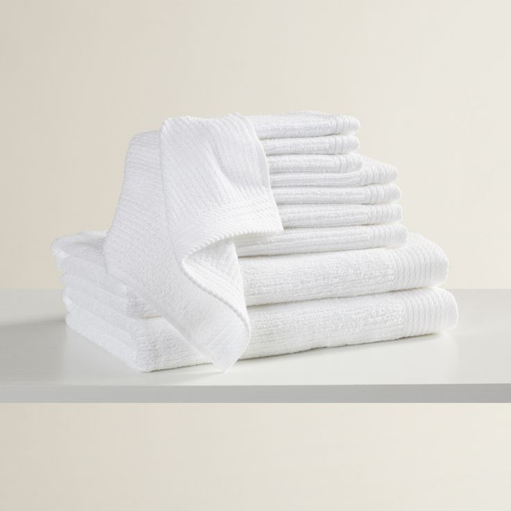 luxe af egyptian cotton towels