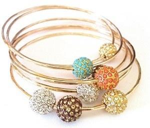 Love!!Bling, Fashion, Style, Jewelry Accessories, Pave Bangles, Bangles Bracelets, Pretty, Accessorizing, Rockabella Jewels