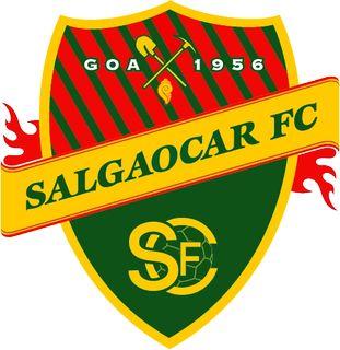 1956, Salgaocar F.C., Goa India #SalgaocarFC #GoaIndia (L5411)
