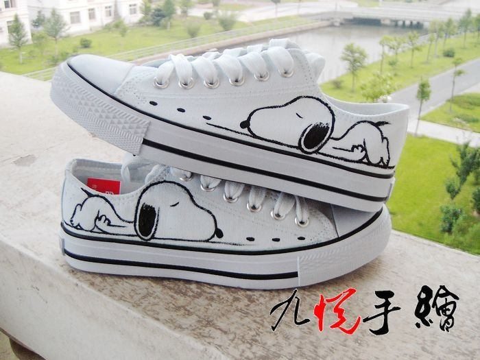 snoopy shoes - Google Search