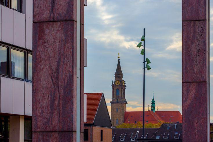 Friedenskirche Ludwigsburg #Ludwigsburg