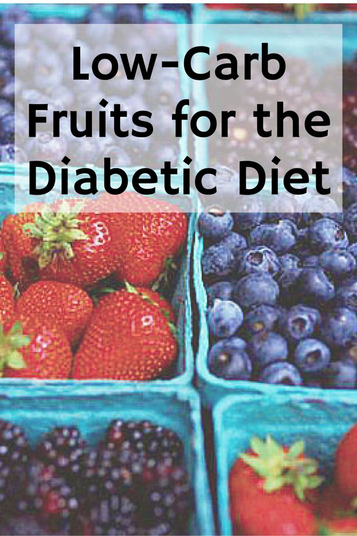 8 Best Fruits for a Diabetes-Friendly Diet | Weight loss ...