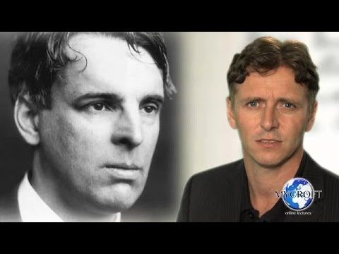 William Butler Yeats - No Second Troy - Full Lecture and Analysis by Dr....