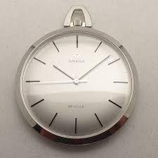 Omega Taschenuhr jetzt neu! ->. . . . . der Blog für den Gentleman.viele interessante Beiträge  - www.thegentlemanclub.de/blog