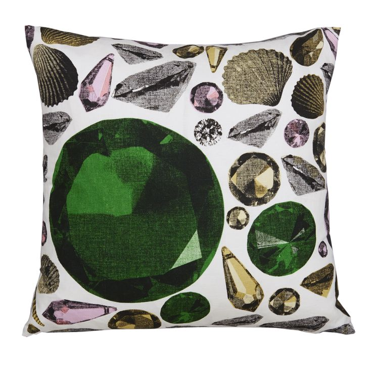 Pillow Disco from Studio Lisa Bengtsson