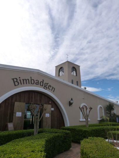 Bimbadgen Winery, Hunter Valley, NSW