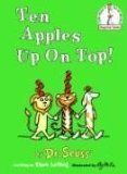 14 Books About Apples & Apple Crafts & FREE Apple activity guide from HowToHomeschoolMy