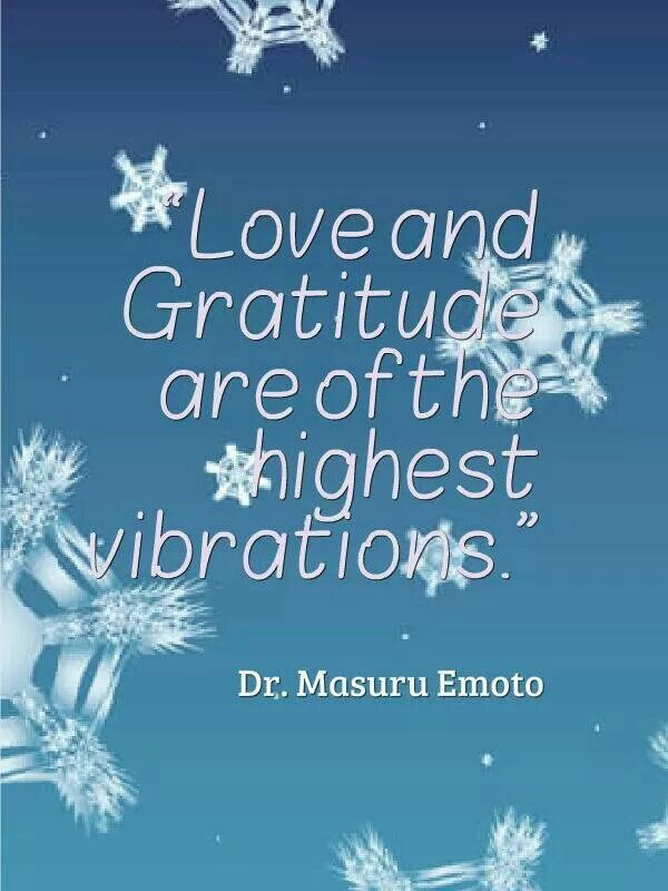 dr masaru emoto the message from water pdf
