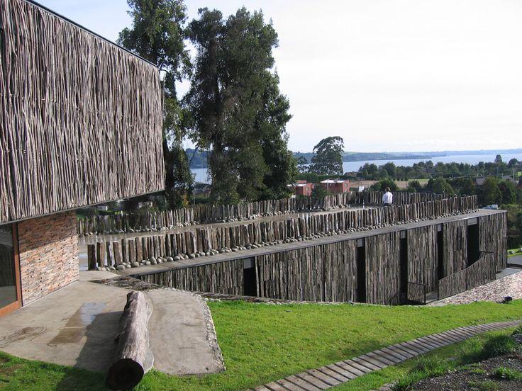 Arrebol Patagonia Hotel / Harald Opitz |