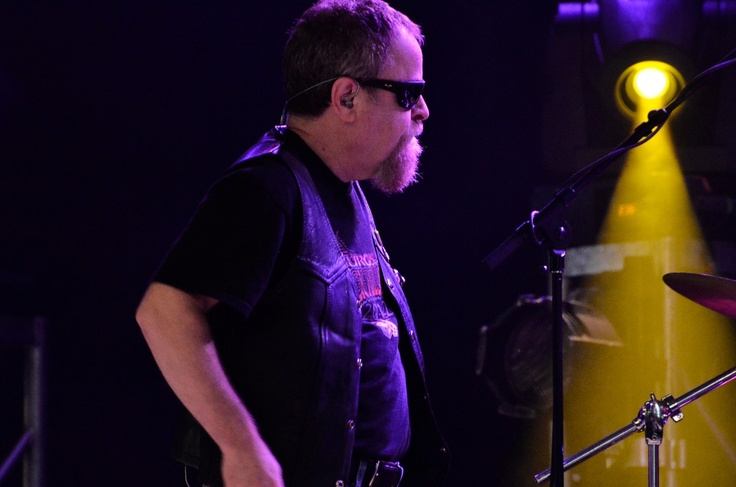 Music and Band Photography: Blue Oyster Cult - 2012