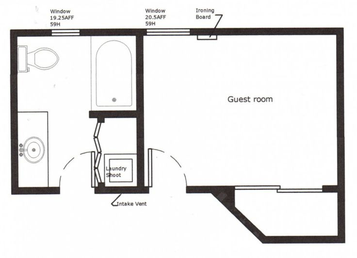 Idea Of Attac Rooms