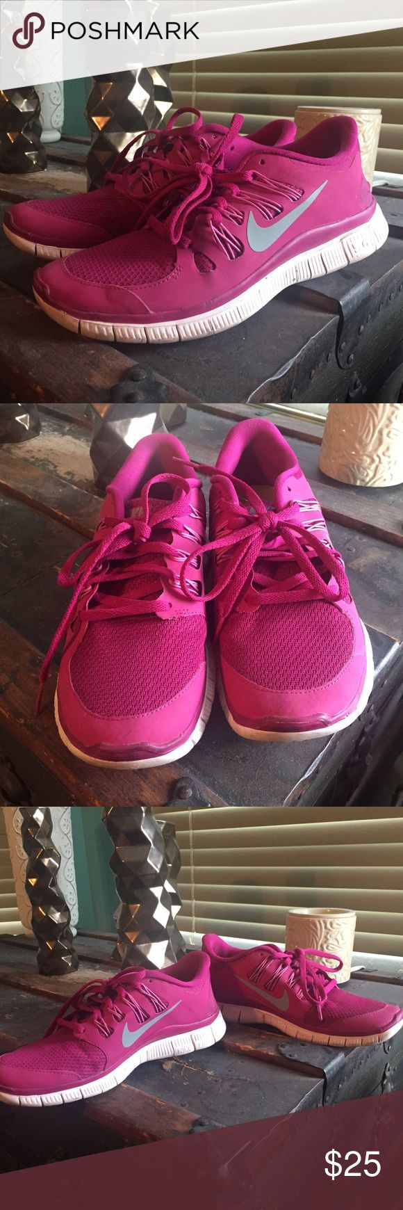 finest selection a82a7 4b2a1 ... Chaussure pour Homme Gris Nike Roshe Run Achat Pink Nike Free Run 5.0  ...